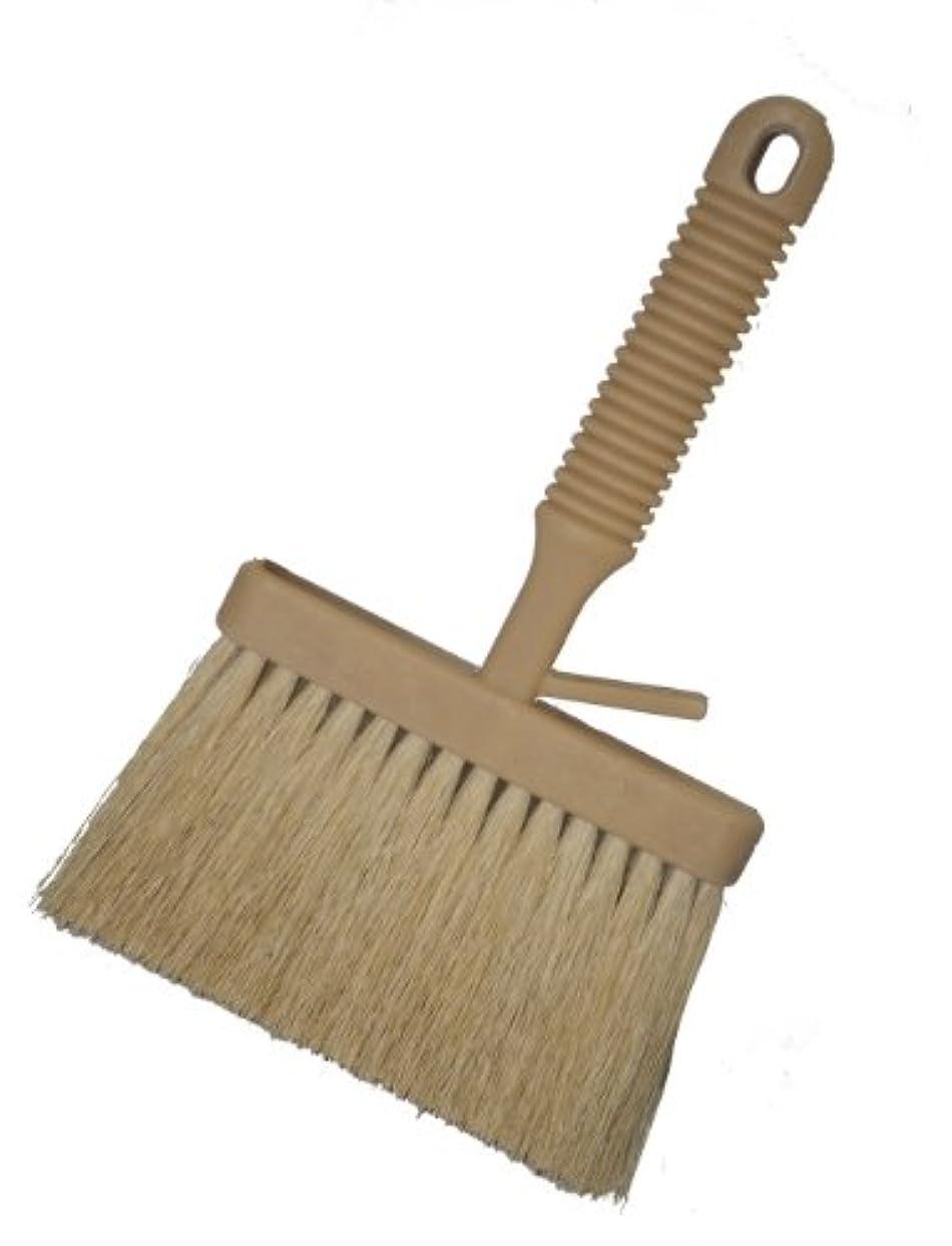 聖歌差し迫った何もないMagnolia Brush 586 Tampico Masonry/Applicator/Paste Brush with Hang Clip, 3-1/2 Trim, 6 Length x 3/4 Width (Case of 12) by Magnolia Brush