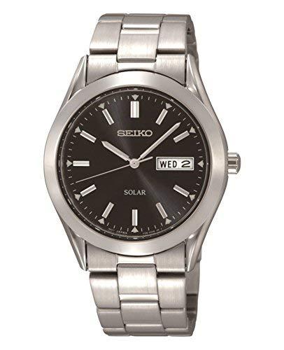 SEIKO (セイコー) 腕時計 海外モデル SNE039P...
