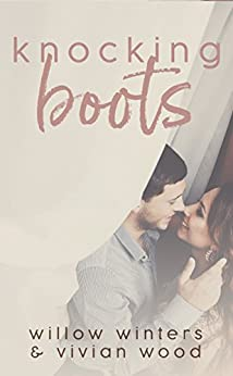Knocking Boots by [Winters, Willow, Wood, Vivian]