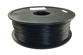 Qidiテクノロジーブラック1.75ミリメートルのABS材料