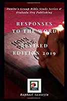 Responses To The Word: Revised Edition 2019