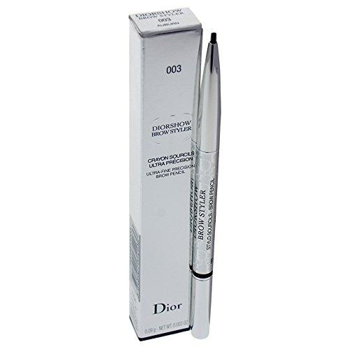 ディオール Dior ディオールショウ ブロウ スタイラー 003 オーバーンのバリエーション1