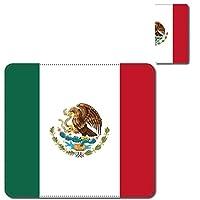 cronos arrows U アローズ スマホカバー ケース 手帳型 国旗 フラッグ メキシコ flg0020 2019年春夏モデル 受注生産