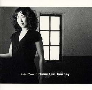 Home Girl Journey