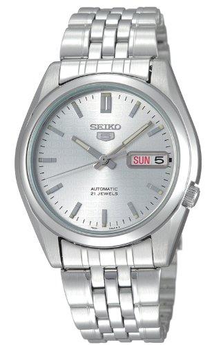 [セイコーimport]SEIKO 腕時計 逆輸入 海外モデル SNK355KC メンズ