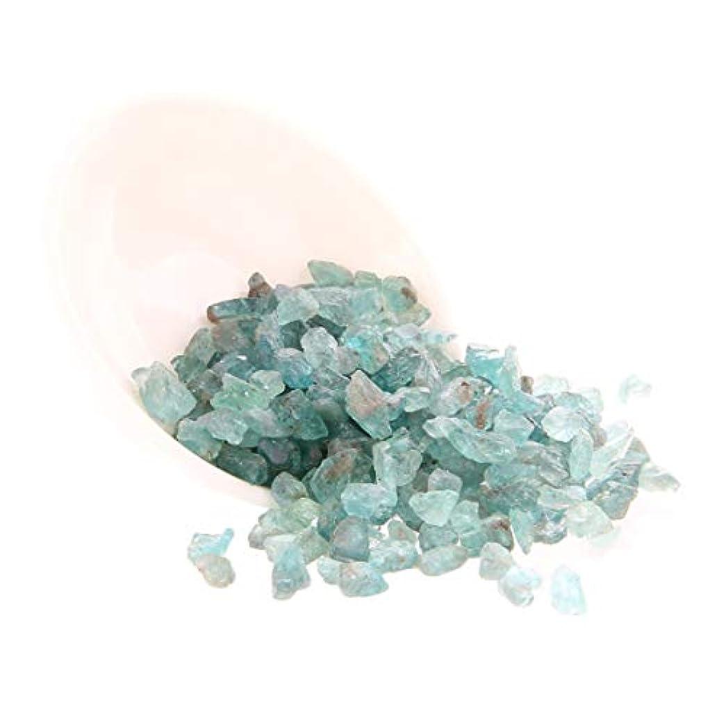 気体の非互換プログレッシブYardwe 5-10ミリメートル100グラム砕石トルマリン小さな転落チップ砕石ヒーリングレイキクリスタルジュエリー作りホームデコレーション