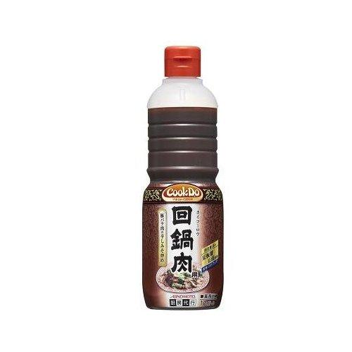 味の素 CookDo回鍋肉用 ホイコーロー  1L
