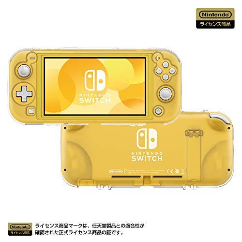 【任天堂ライセンス商品】PCハードカバーfor Nintendo Switch Lite 【Nintendo Switch Lite対応】