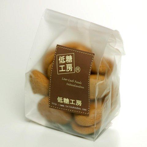 低糖工房 低糖質チョコクッキー(糖質2.6g)【糖質制限中・ダイエット中の方に!】