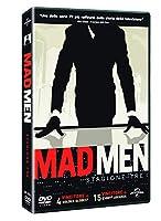Mad Men - Stagione 03 (4 Dvd) [Italian Edition]