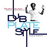 Dub Plate Style remixed by Prince Jammy [日本語解説付き国内盤]
