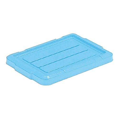 岐阜プラスチック工業 RH-04蓋 ブルー ANIH140 1セット(10個) 岐阜プラスチック工業