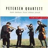 ペーターゼン弦楽四重奏団の名技