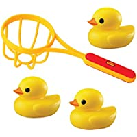 Tolo Mini Duck Bath Set [並行輸入品]