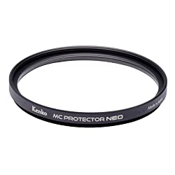 Kenko レンズフィルター MC プロテクター NEO 58mm レンズ保護用 725801