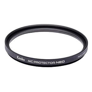 Kenko レンズフィルター MC プロテクター NEO 55mm レンズ保護用 725504