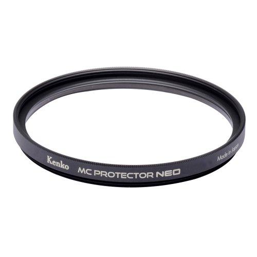Kenko レンズフィルター MC プロテクター NEO 58mm レンズ保...