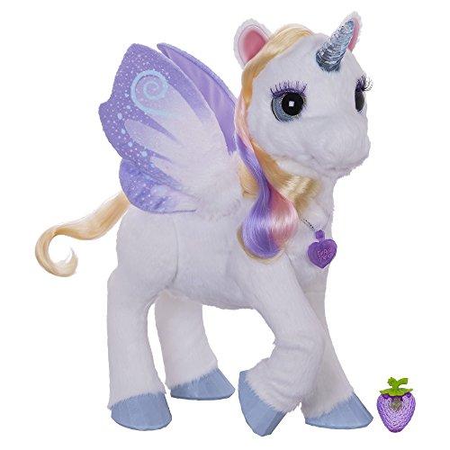 [ハスブロ]Hasbro FurReal Friends StarLily, My Magical Unicorn B0450 [並行輸入品]