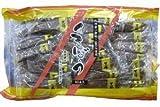 トリオ 黒棒(黒砂糖焼き菓子)50本入 [その他]