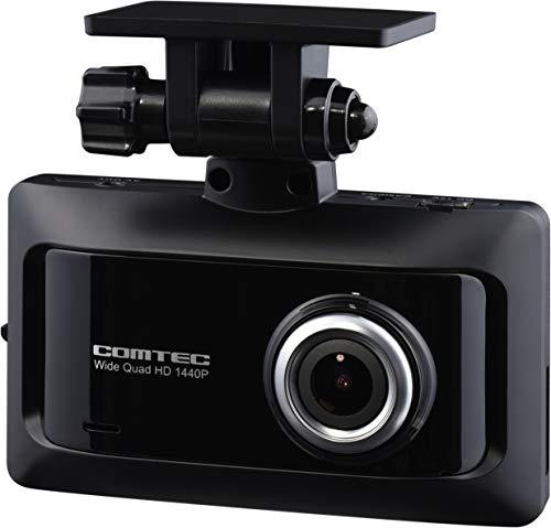 COMTEC (コムテック) ドライブレコーダー ZDR026 B07M67KJYL 1枚目