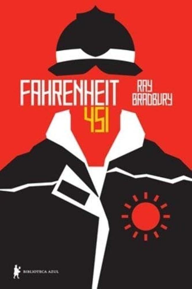 検出器付添人早めるFahrenheit 451 (Em Portuguese do Brasil)