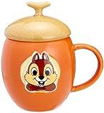 ディズニー どんぐり マグカップ チップ SAN2151