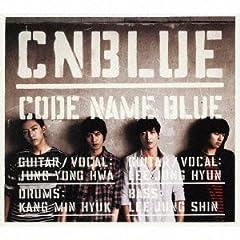 CNBLUE「Where you are (English version)」のジャケット画像