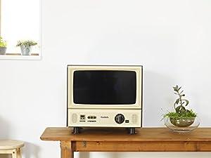DOSHISHA 20V型 ヴィンテージデザイン ハイビジョン液晶テレビ 外付けHDD対応 VT203-BR