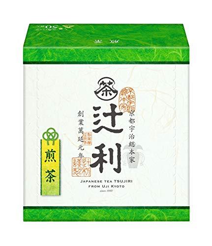 煎茶 三角ティーバッグ 50P
