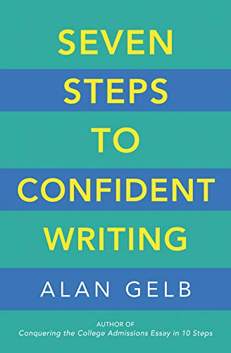 Download Seven Steps to Confident Writing 1608685446