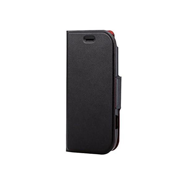 エレコム らくらくスマートフォン4 ケース F-...の商品画像