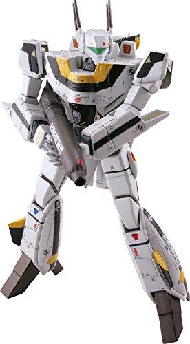 1/144 技MIX VF-1S ロイ フォッカースペシャル バトロイドモード