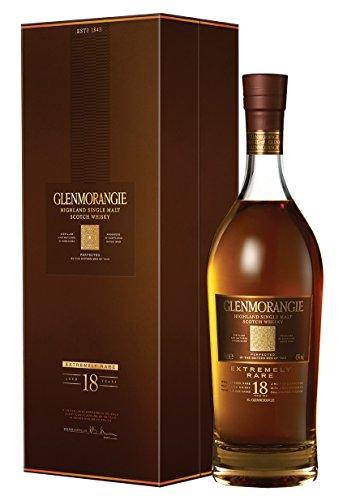 グレンモーレンジィ 18年 700ml 瓶