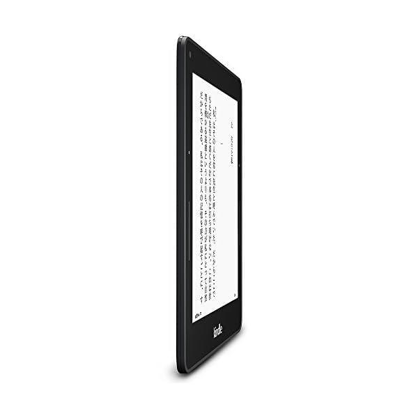 Kindle Voyage Wi-Fi + 3...の紹介画像5