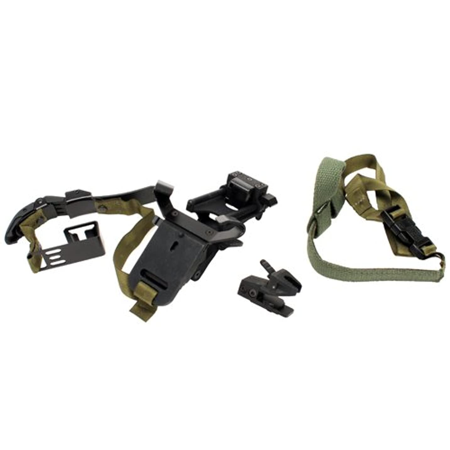 ベーカリーリス診療所ATN ACGONVG7HMNP PAGST Helmet Mount Kit for NVG-7