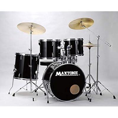 マックストーン ドラムセットMAXTONE MX-116DX