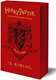 Harry Potter and the Philosopher's Stone - Gryffindor Edi