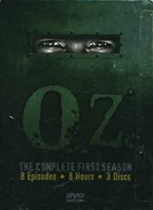 Oz: Complete First Season [DVD] [Import]