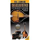 Hal Leonard Mandolin Method Pack Complete Set