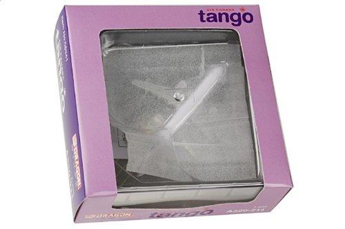 1:400 ドラゴンモデルズ 55341 エアバス A320 ダイキャスト モデル Air カナダ Tango C-GPWG w/Clear ディスプレイ Case【並行輸入品】