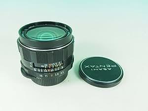 Pentax M42 S-M-C Takumar 28mm F3.5