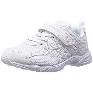 [シュンソク] 通学履き(運動靴) マジックタイプ 15cm~27cm 2E キッズ