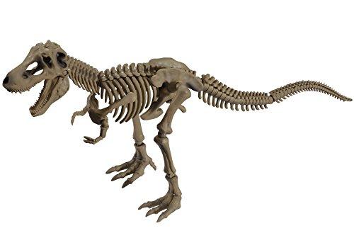 ポーズスケルトン 恐竜シリーズ101 ティラノサウルス