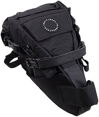 (フェアウェザー)FAIRWEATHER seat bag black