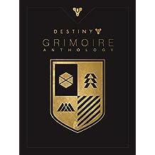 Destiny Grimoire Anthology: Dark Mirror