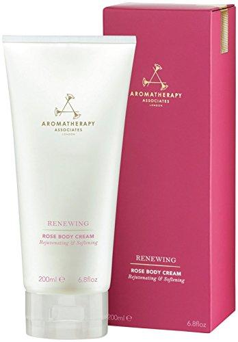 アロマセラピー アソシエイツ ボディクリームN(Renew Rose Body Cream)