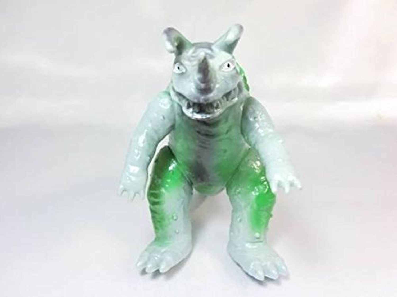 硬質 バンダイ ウルトラマン 怪獣 ソフビ ネロンガ E