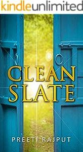 Clean Slate (English Edition)