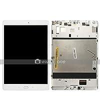 FidgetGear ホワイトASUS ZenPad 3S 10 WiFi Z500M Z500 P027 LCDディスプレイタッチデジタイザフレーム