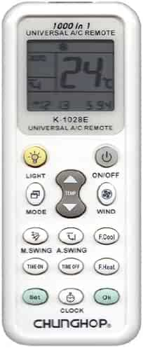 Shopping Remote Controls - Air Conditioner Parts & Accessories